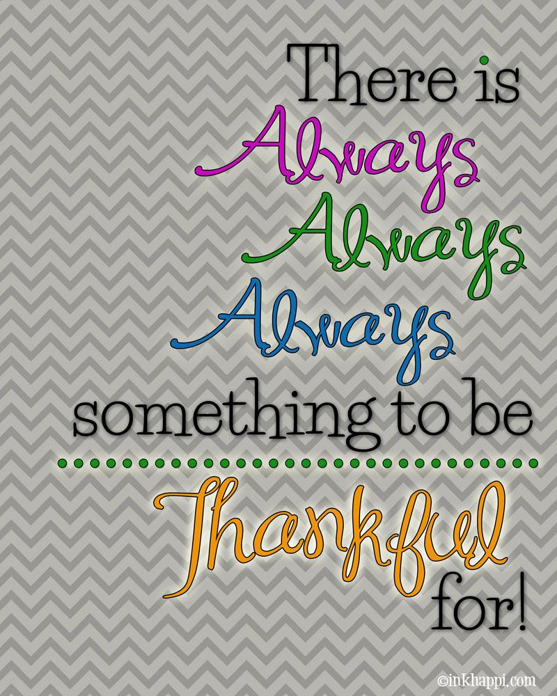 Gratitude Quotes …for Gratitude Is A Tremendous Virtue