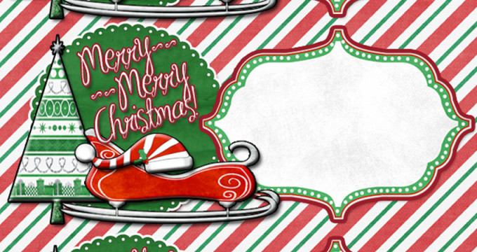 """""""Little Miss imac"""" has been {naughty} and a free printable!"""