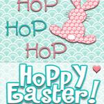Hop Hop Hop… Hoppy Easter Prints