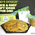 A Fun Fathers Day Gift Idea With a Free Printable!