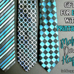 Fathers Day Roundup: Printables, Cards, and Gift Ideas!