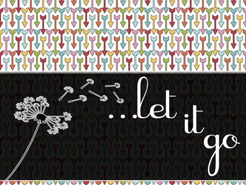"""""""Let it Go"""" quotes to make room for more """"happy"""" #letitgoquotes"""