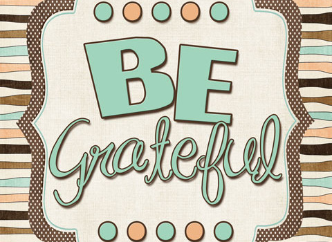 "Gratitude quotes… Get an ""Attitide of Gratitude""!"