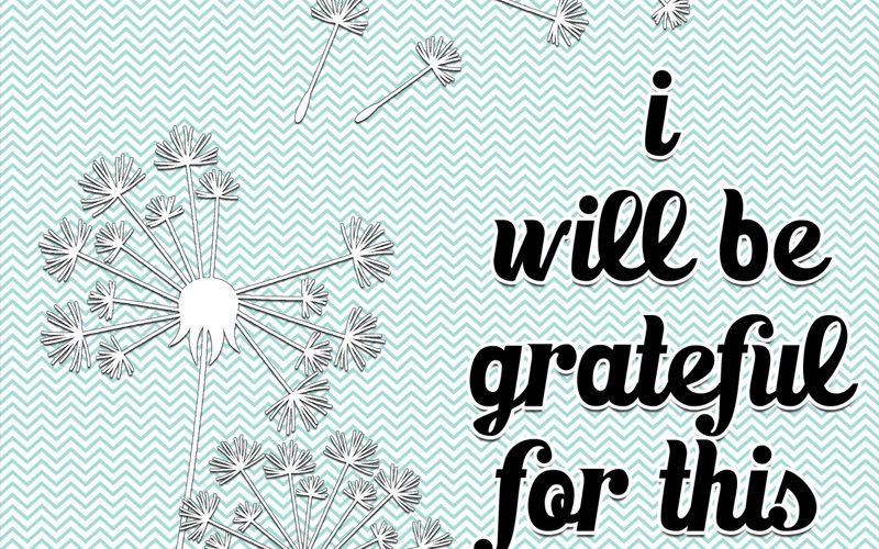 Gratitude Quotes …for Gratitude is a Tremendous Virtue!