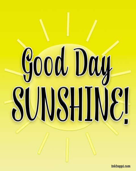 Give a gift of sunshine with  free printables and ideas :)