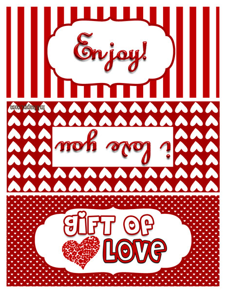 TONS of ideas to use with these free printables!! Easy does it!