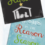 What Christmas Means to Me …My Story