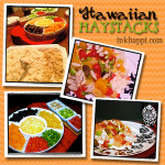 Hawaiian Haystacks –Thats whats for dinner!