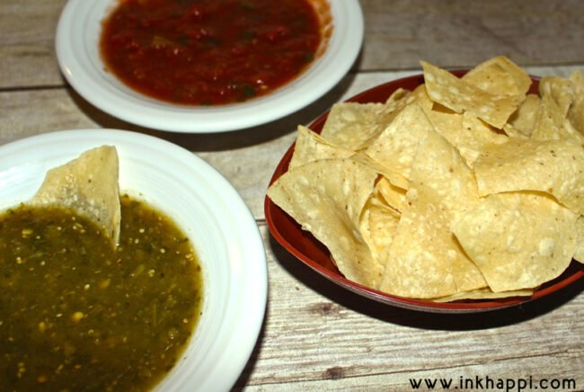 The very best tried and true salsa recipes!