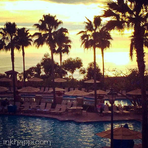 Marriot Newport Coast Villas. LOVE this resort!