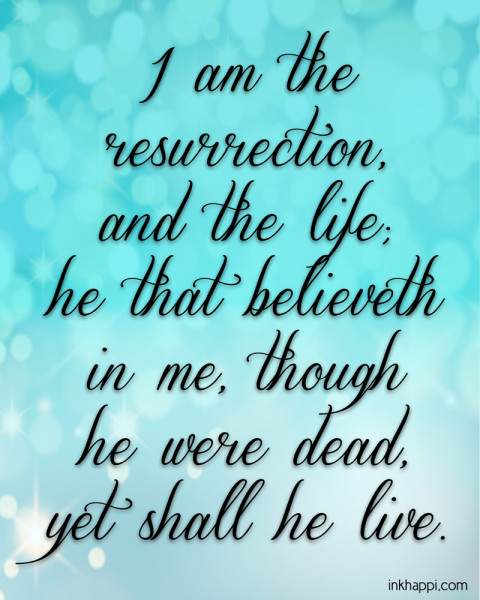 free Easter Printables #Easter #BecauseOfHim