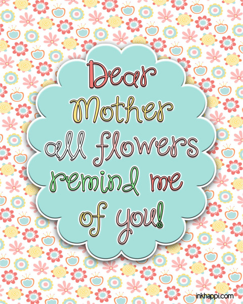 Mother's day printables and Cards all ready to print up and write a specil message on for Mom on Mothers day or any occasion!