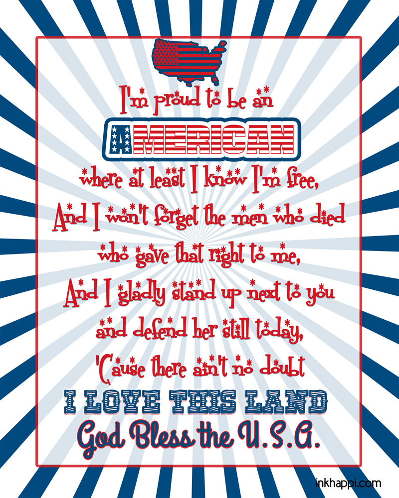 patriotic fonts here u0027s 38 of the best free patriotic fonts inkhappi