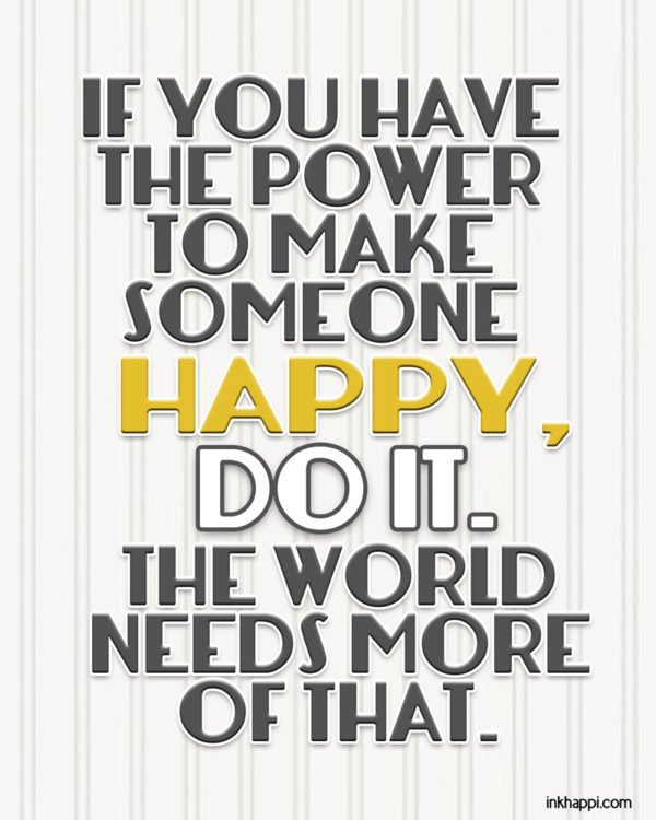 make-someone-happy free printable