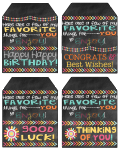 Favorite things gift ideas and free printable gift tags from inkhappi.com