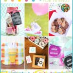 Gift Ideas of Your favorite Things and Printable Gift Tags
