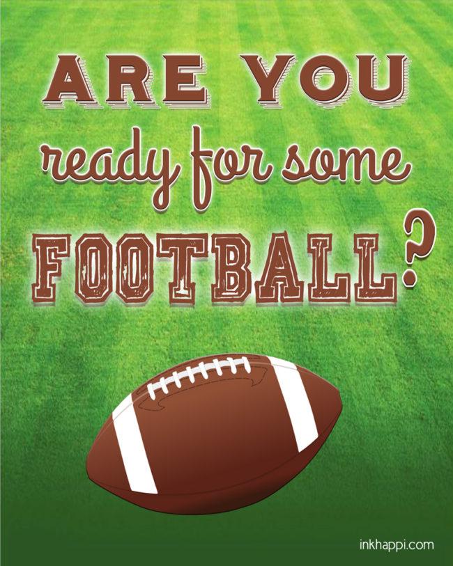 football-ready