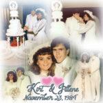 My 30th Wedding Anniversary and some marital advice!