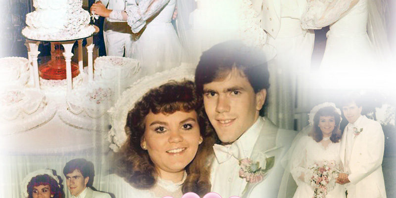 My 30th Wedding Anniversary and some marital advice!
