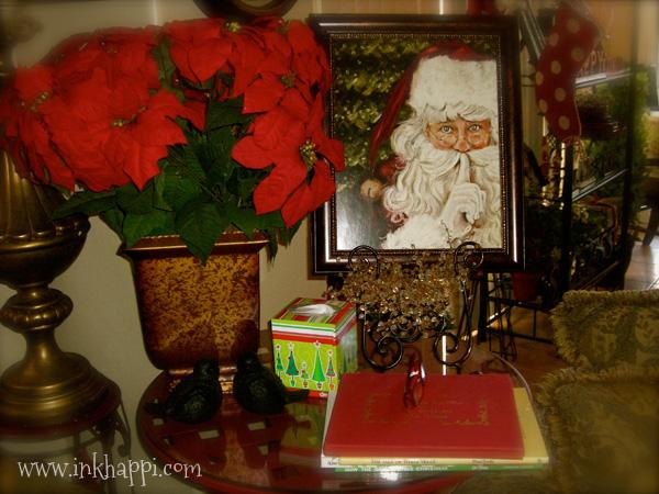 Adult Santa Letter {wink-wink} free printables!