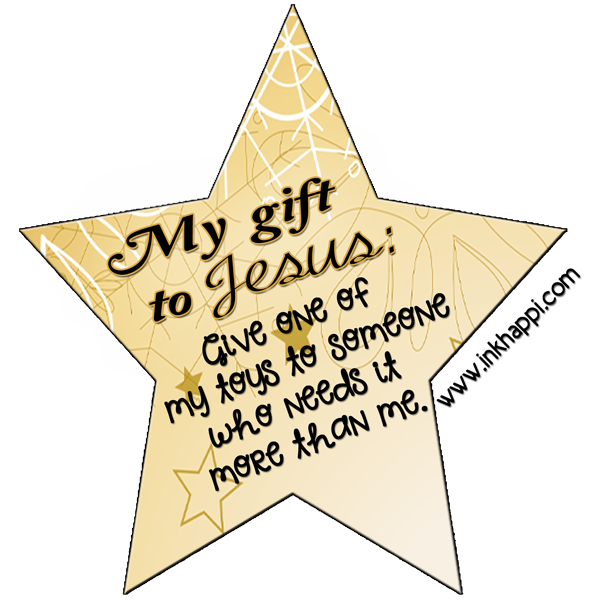 Oh Holy night Christmas Carol free print and activity with stars for a christ centered Christmas Activity