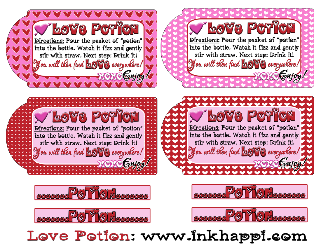 love potion quotes