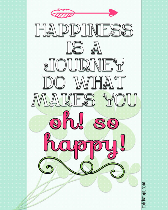 encouraging thoughts free printables