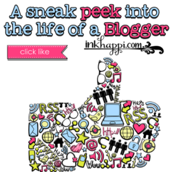 The life of a blogger, and another fun conference!