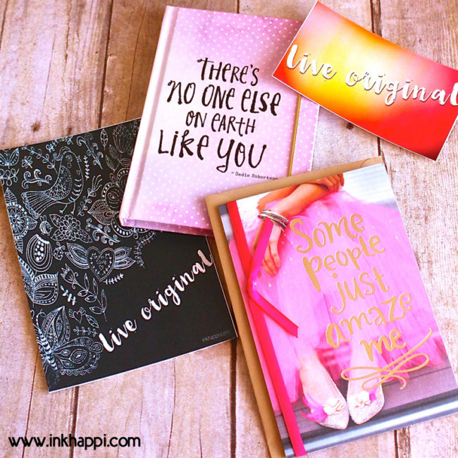 live original inspirational message and products from Sadie robinson. Gift ideas and free printables @dayspring