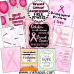 Breast Cancer Awareness… New prints available!