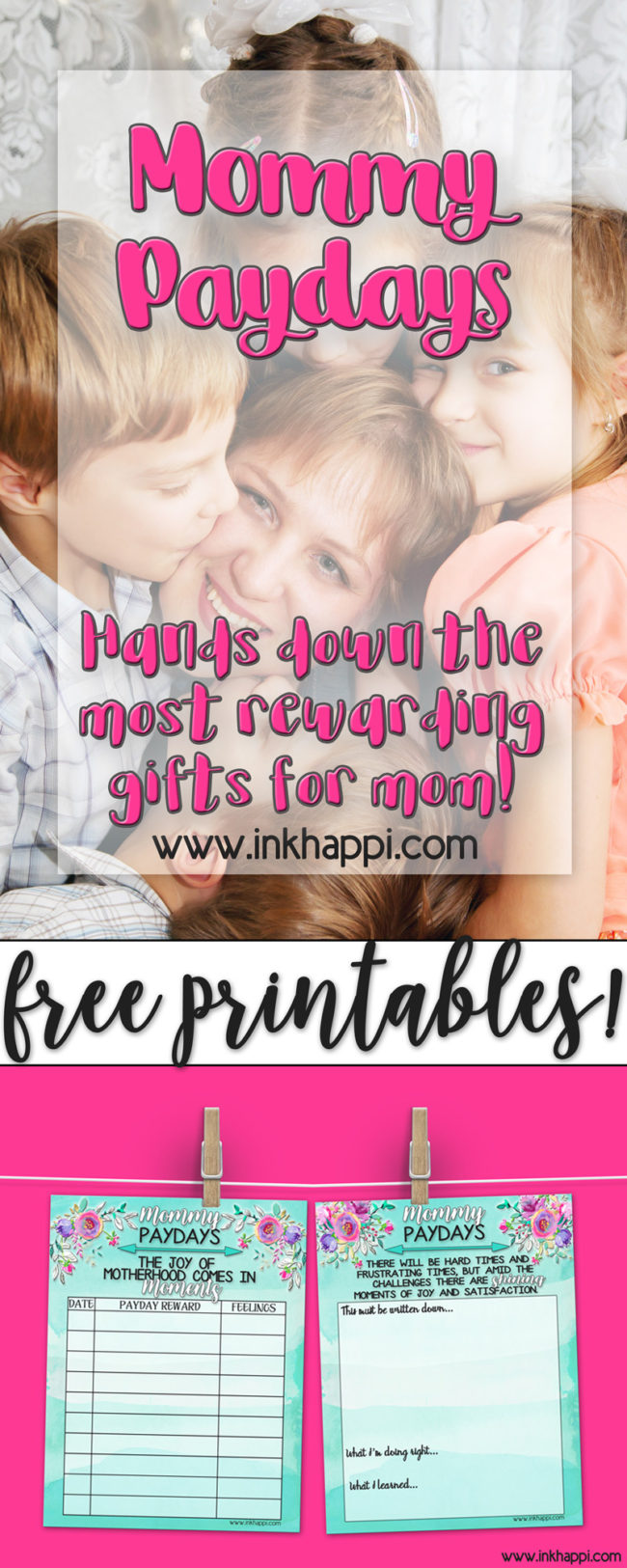 This is for real! Hands down the most rewarding gifts for mom are revealed in this post!