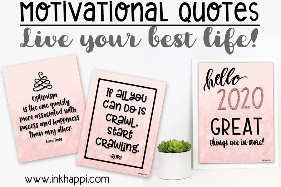Motivational quotes cover hero2