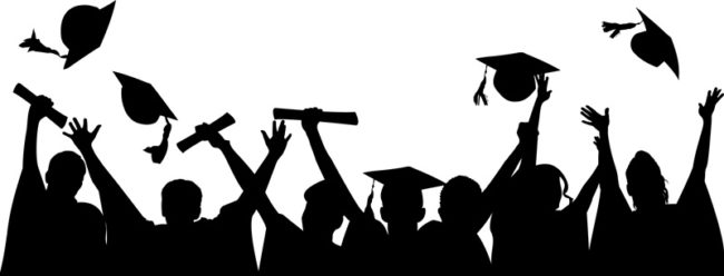 Graduation Printables to help celebrate the special occasion #graduation #freeprintables #banner