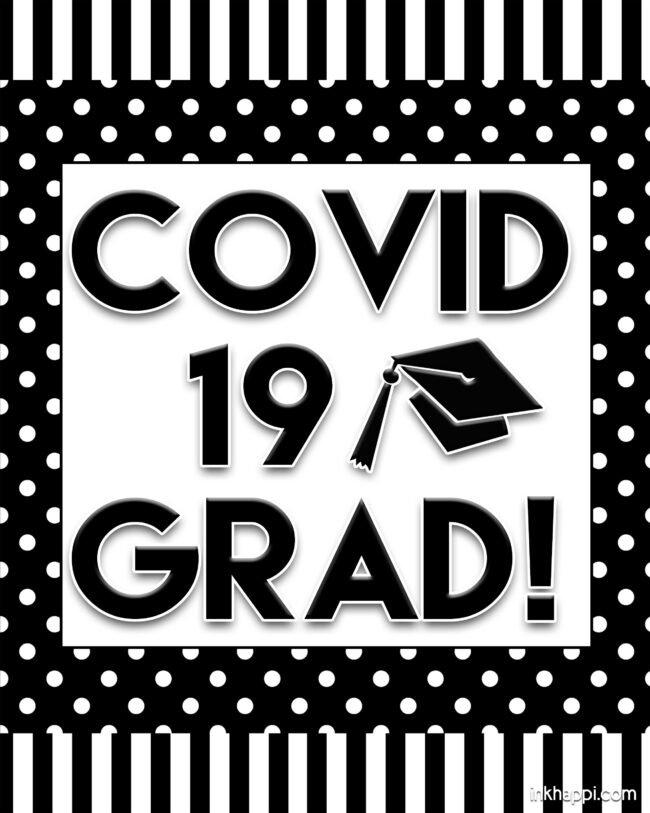 COVID 19 GRAD