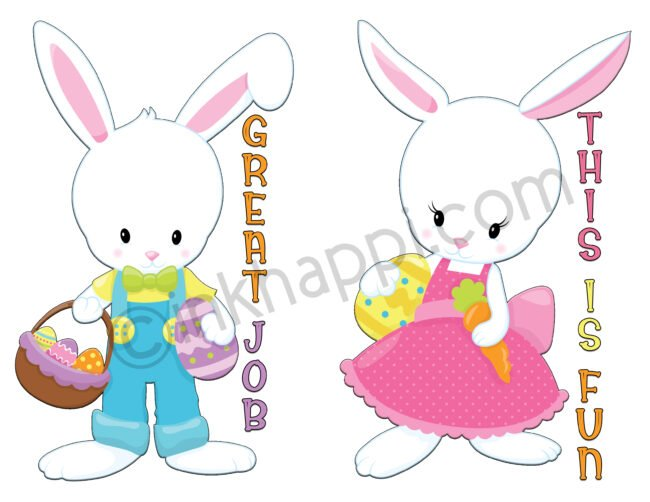 Free printables! #easteregghunt #freeprintables #easter